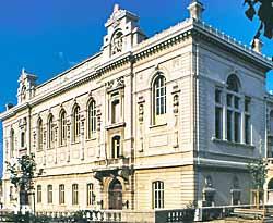 Palais des Arts (Christian CRES)