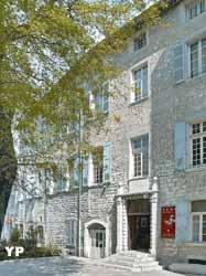 Château de Villeneuve-Fondation Emile Hugues (François Fernandez / Château de Villeneuve)