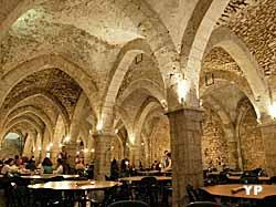 Caveau du Saint-Esprit (Boris Yvan Dassier)
