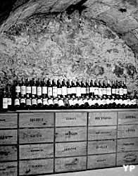 Musée du vin et du négoce (Musée du vin et du négoce)