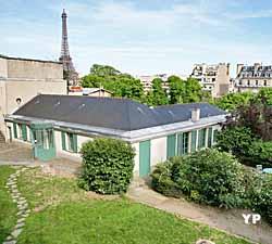 Maison d'Honoré de Balzac