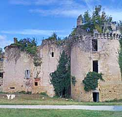 Château de Marqueyssac (château de Marqueyssac)