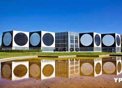 Fondation Vasarely (doc. Fondation Vasarely)