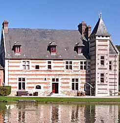 Château de Mirville