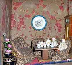 Musée des poupées et des nounours