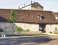 Maison du Patrimoine (Mairie d'Argentat)