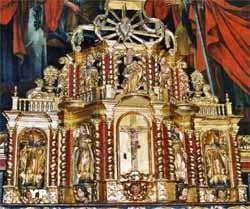 Église baroque Saint Pierre