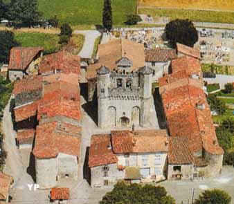 Église de Montjoie (Mairie de Montjoie)