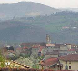 Église de Montjoie