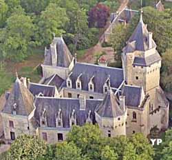 Château de Ternay (Loïc de Ternay)