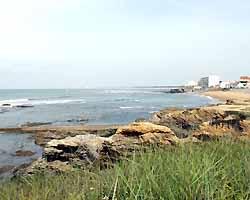 plage de Saint-Hilaire-de-Riez (doc. OT Saint-Hilaire-de-Riez)
