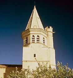 Eglise Sainte-Marie-Madeleine de Béziers (Yalta Production)