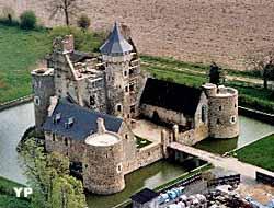 Château de Vaux (Eric Nitzel)