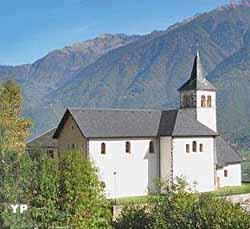 Église Saint-Alban