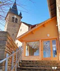 Musée Maison du patrimoine