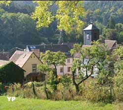 Maison de la manufacture d'armes du Klingenthal