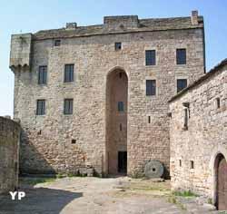 Château de Montaigut (Château de Montaigut)