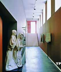 Musée départemental Georges de la Tour (Musée départemental Georges de La Tour)