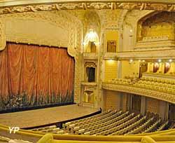 Opéra de Vichy (Christophe Morlat)