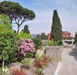 Villa Arson - Ecole et Centre national d'art contemporain (Villa Arson)