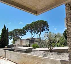 Villa Arson - Ecole et Centre national d'art contemporain