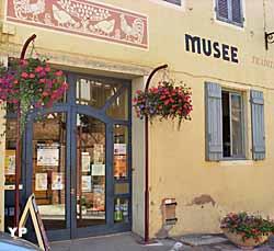 musée Traditions et Vie