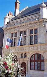 Hôtel de ville (Ville de Beaugency)