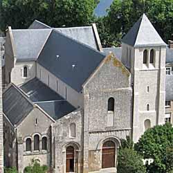 Abbatiale Notre-Dame (Ville de Beaugency)