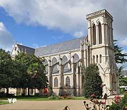 Glise saint joseph pontivy journ es du patrimoine 2016 - Office de tourisme pontivy ...