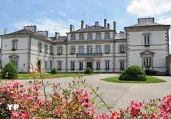 Hôtel de ville (Office de Tourisme de Pontivy Communauté)