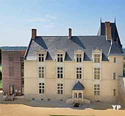 Château CIAP (Conseil général de la Mayenne)