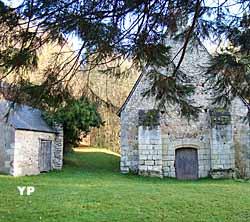 Chapelle Saint-Laurent (Mairie de Veigné)
