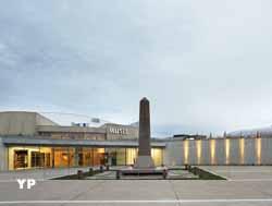 Musée du Débarquement (Vincent Fillon)