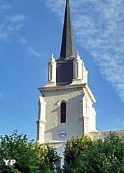 Église Saint-Pierre (OT Les Moutiers en Retz)