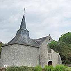 Chapelle de Prigny (OT Les Moutiers en Retz)