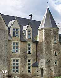 Manoir de Vrigné (Jean de Durfort)