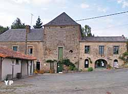 Moulin de Frely