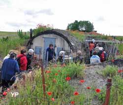 Ligne Maginot-Saillant de Barst (Saillant de Barst)