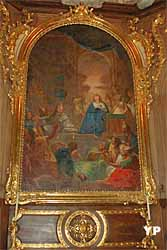 Église Sainte-Cécile