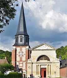 Église Sainte-Cécile (D. Labert)