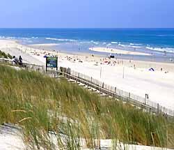 plage de Carcans (doc. CRTA / JJ Brochard)