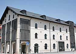 Notre Histoire, Musée de Rumilly (Ville de Rumilly)