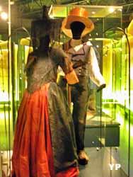 Musée départemental de la Bresse (Conseil général de l'Ain)