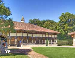 Musée départemental de la Bresse