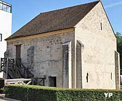 Chapelle Saint-Jean-Baptiste (Yalta Production)