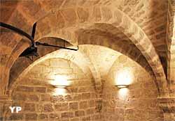 Cave Dîmière - centre de Musiques Actuelles (Yalta Production)