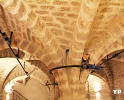 Cave Dîmière - centre de Musiques Actuelles