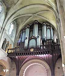 Grand orgue (Louis Suret, 1867)