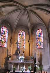 Basilique Saint-Denys