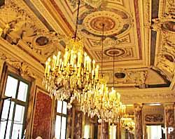 Hôtel de Bourvallais - Galerie Peyronnet